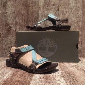 Timberland Women's Lola Bay  Slide Sandals 8208A